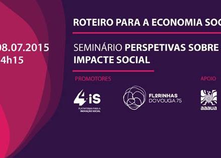 Roteiro para a Economia Social
