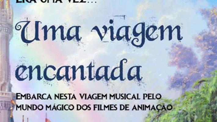 Musical-UMA VIAGEM ENCANTADA