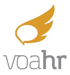 Projeto VOAHR